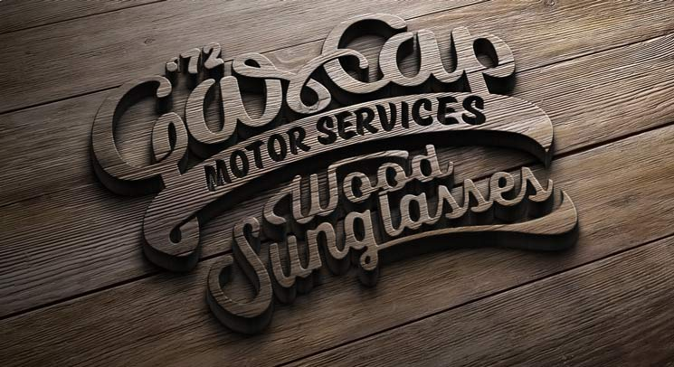 GASCAP-Logo-wood-relief